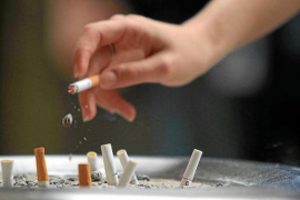 Good news for smokers in Mallorca