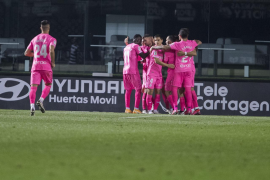 V.A.R. comes to Mallorca's rescue in 1-2 win