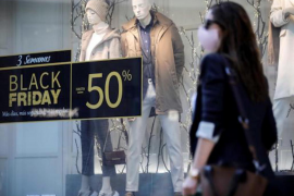 Is Black Friday in Palma all it's cracked up to be?