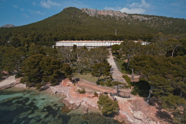 20 million euro investment for Hotel Formentor