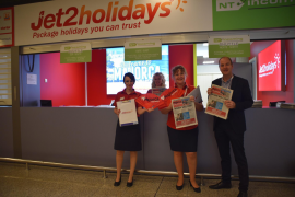 "Jet2 city-break package a ""turning point"", say Palma hoteliers"