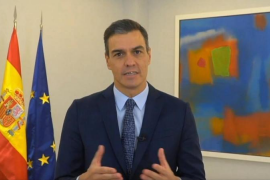 """Sánchez hopes for """"one of the best years for tourism in Spain"""""""