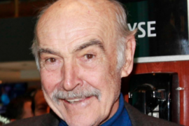 Sir Sean Connery cause of death revealed
