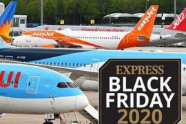 Mallorca package holidays a top choice on 'Black Friday'