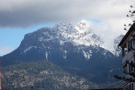 Odds slashed for White Christmas on Mallorca