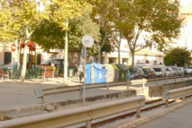 Son Espases tram will use Soller train route