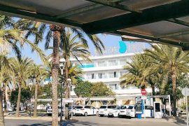 New regulations for Calvia taxis