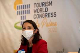 Spain launches 'Travel Safe' tourism campaign