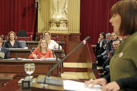 Podemos may vote against tourist tax tomorrow