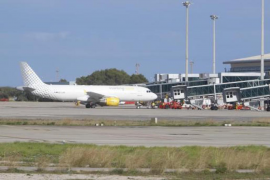 Wheels up for Vueling at Christmas