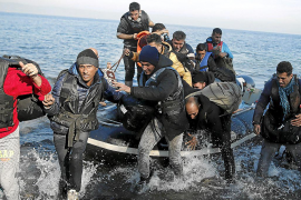 Majorca Solidarity Fund to channel aid to refugees