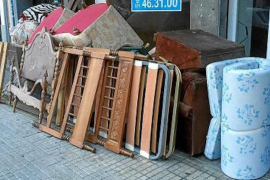 New rubbish tax proposals for Palma