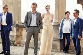 Majorca thriller hits the BBC this Sunday night