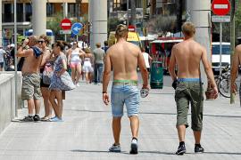 Police have framework to tackle Playa de Palma anti-social behaviour