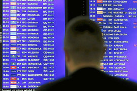 Madrid open to flat rate for inter-island flights