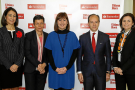 Balearic President: Keep up the good work to ensure growth