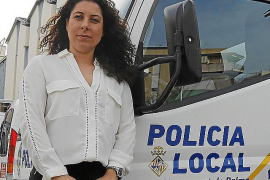 Threats are not stopping Palma police from working