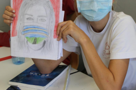 Art Lessons at The Academy School