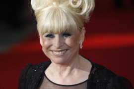 RIP Dame Barbara Windsor