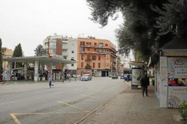 Three new car parks to be built in Palma
