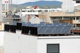 Solar energy promotion planned next year in Mallorca
