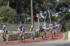 "Majorca facing the biggest cycling tourism ""boom"" ever"