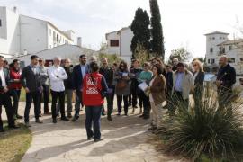 Puerto Pollensa La Gola centre officially reopens