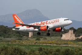 UK airline seats for the Balearics next summer 25% lower than 2019