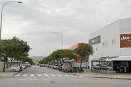 New Amazon base in Palma