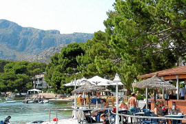 Puerto Pollensa Open All Year: Meeting tomorrow