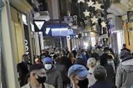 Palma street closure threat