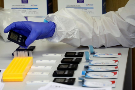 One in 10 Spaniards have had coronavirus, antibody study shows