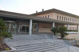 Calvia town hall, Mallorca
