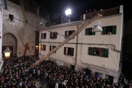 Pollensa cancels Sant Antoni events