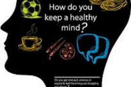 Supporting Healthy Minds