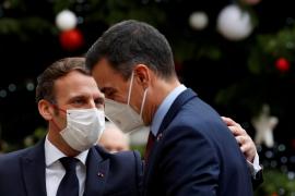 Spain's Sanchez quarantines after France's Macron tests positive for COVID-19