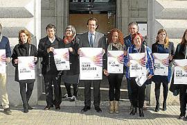 Strengthening Balearic identity on Balearics Day