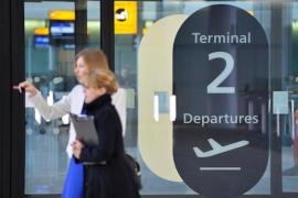 UK Flight ban Update
