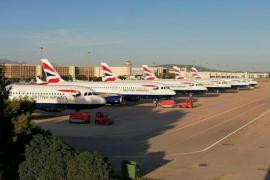 UK Flight Ban Latest