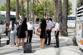 Balearic Hoteliers optimistic about next summer season