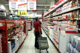Eroski sells two of its Majorcan hypermarkets