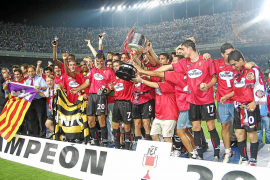 Real Mallorca, one hundred years old: a potted history