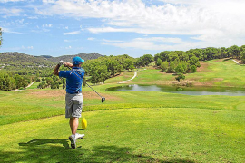 Majorca golf travel fair threatened in major dispute over funding