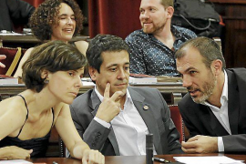 Balearic parliament to tackle holiday rentals