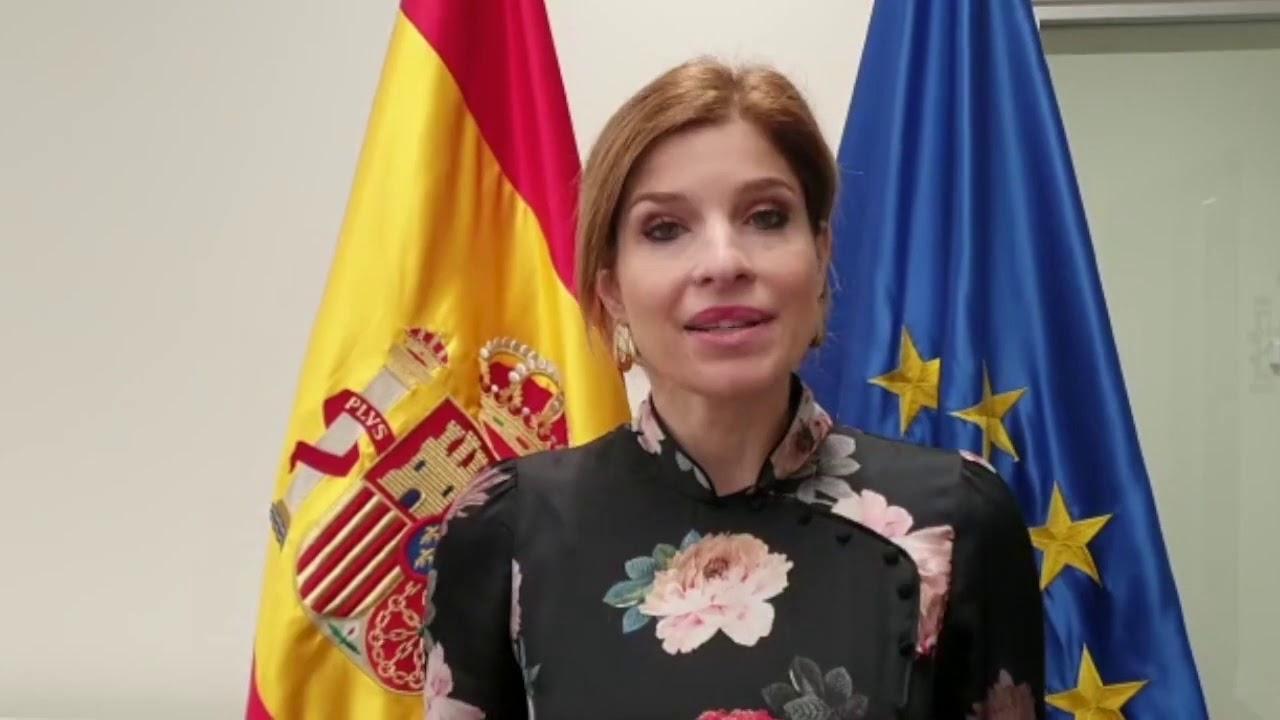 British Ambassador and Secretaría de Estado de Migraciones send a joint message to UK Nationals in Spain