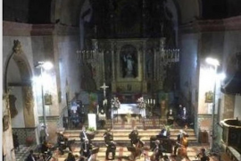 Balearic Symphony Orchestra Concert in Palma