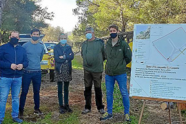 Arta town hall concerned about Es Canons campsite proposal