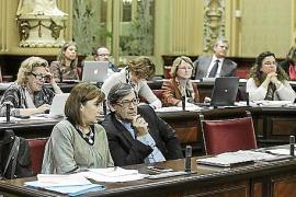 Madrid continues to play hardball on Balearic finances