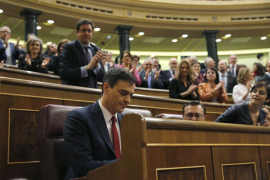 Sánchez fails for a second time to become prime minister
