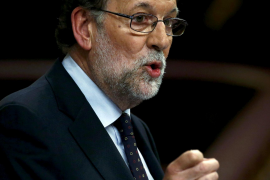 Rajoy renews push for coalition with PSOE